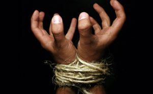 Как сейчас выглядит рабство?