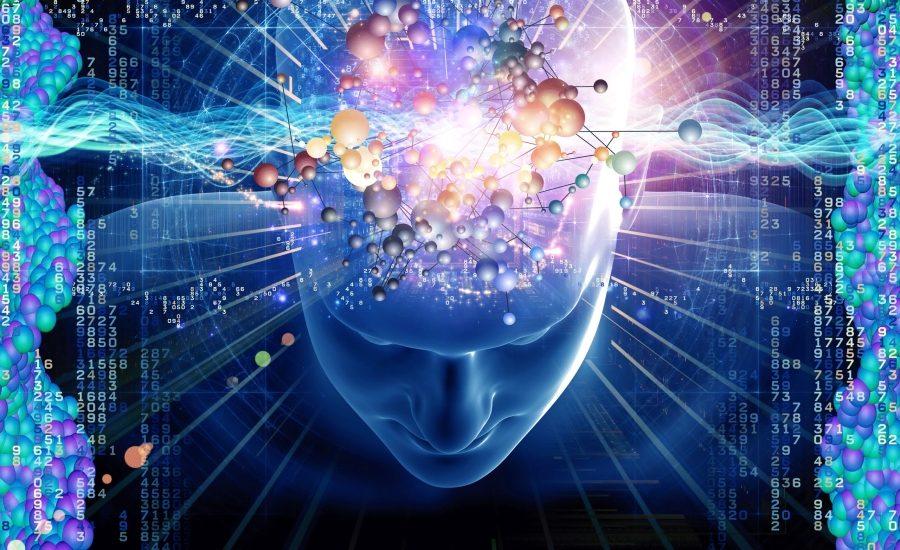 общение мыслями