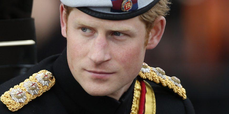 Принц Генри