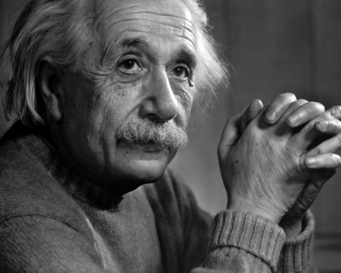 Неожиданные факты об Альберте Эйнштейне