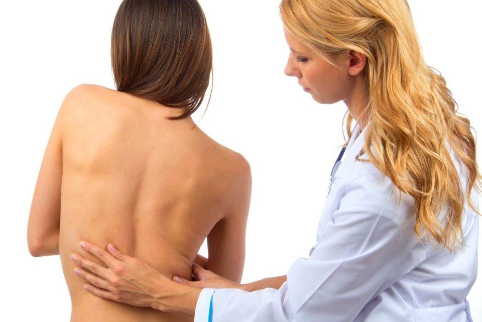 лечение колиоза