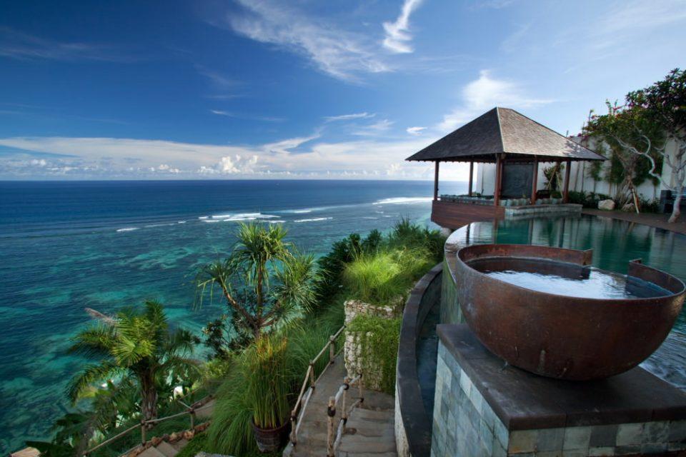 развлечения на островах. Бали