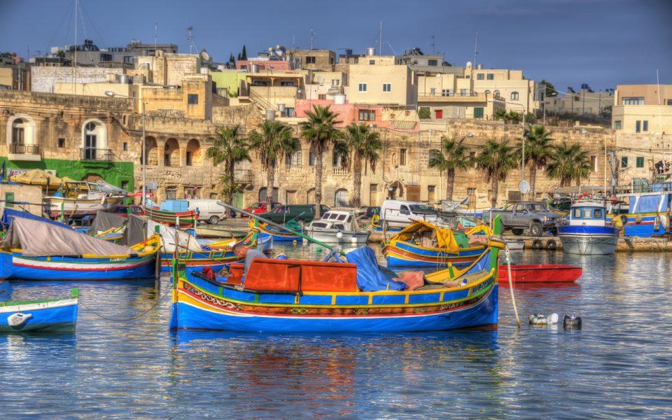 развлечения на островах. Мальта