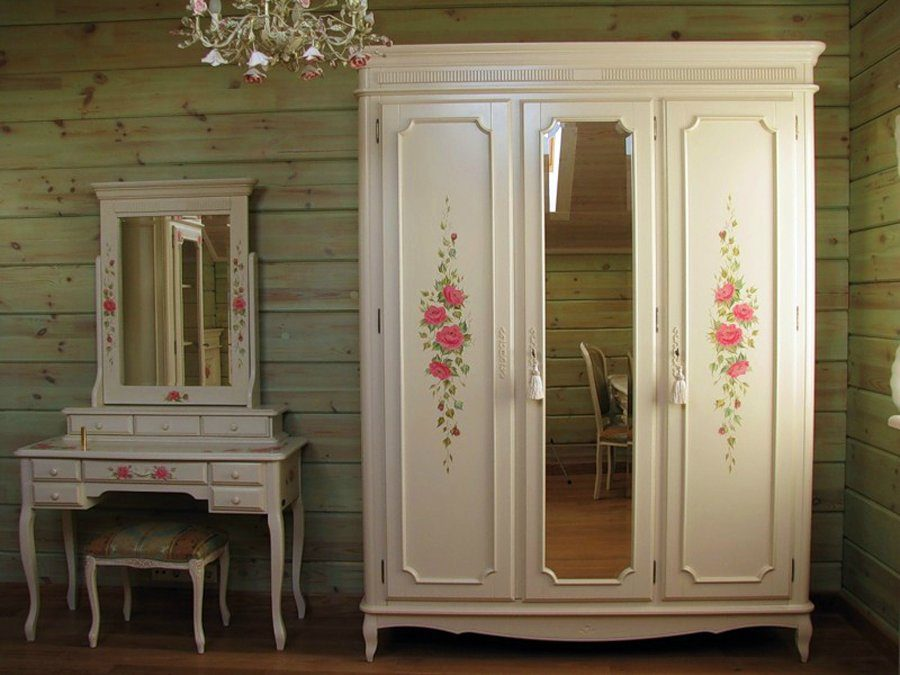 реставрировать мебель 88