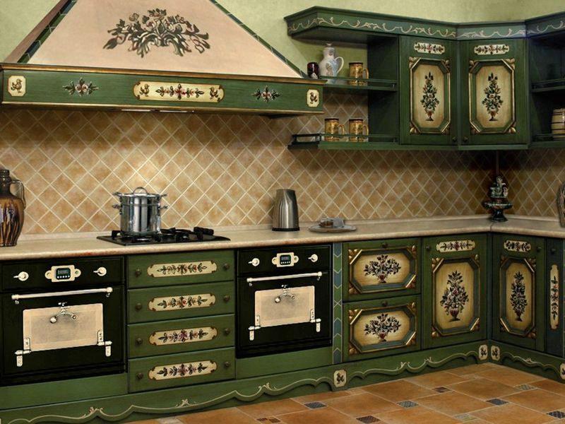 реставрировать мебель