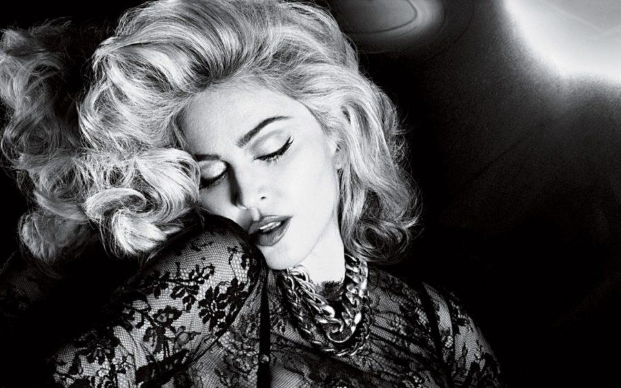 уволенные знаменитости. Мадонна