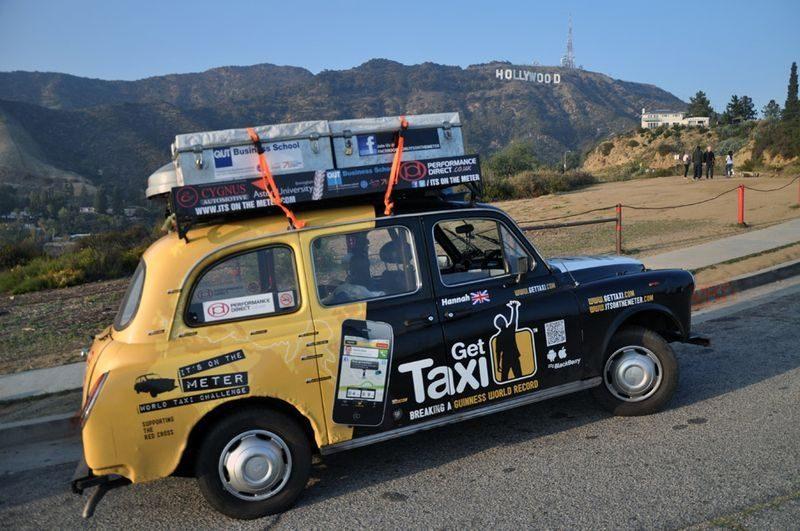 вокруг света на такси