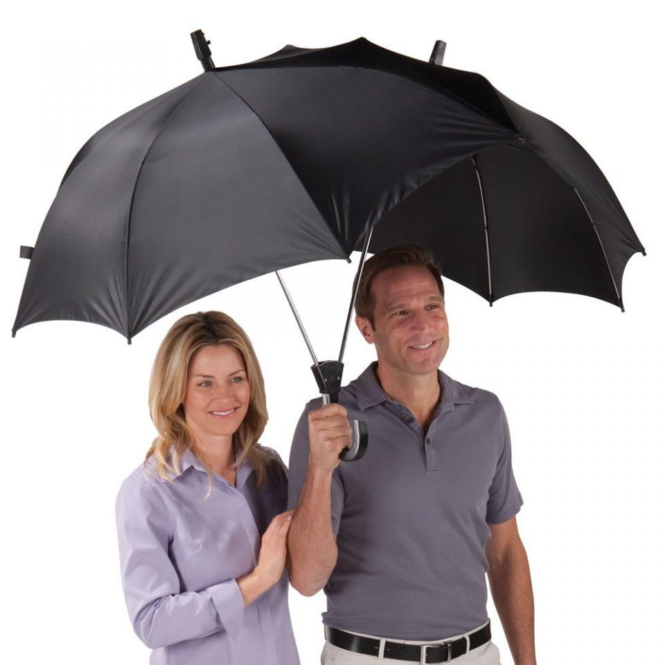 зонты для влюбленных