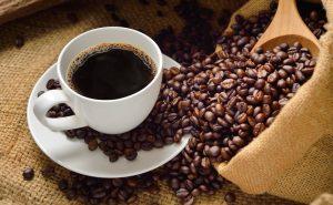 Как появился кофе