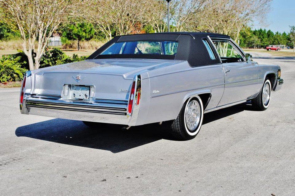 Cadillac Coupe Deville Phaeton