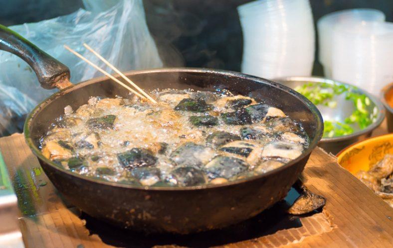 рагу из тофу