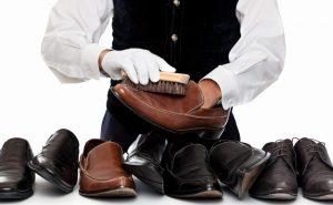 Как вернуть внешний вид обуви