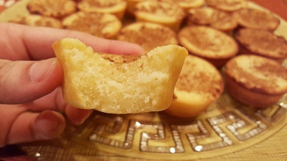 queijadinhas