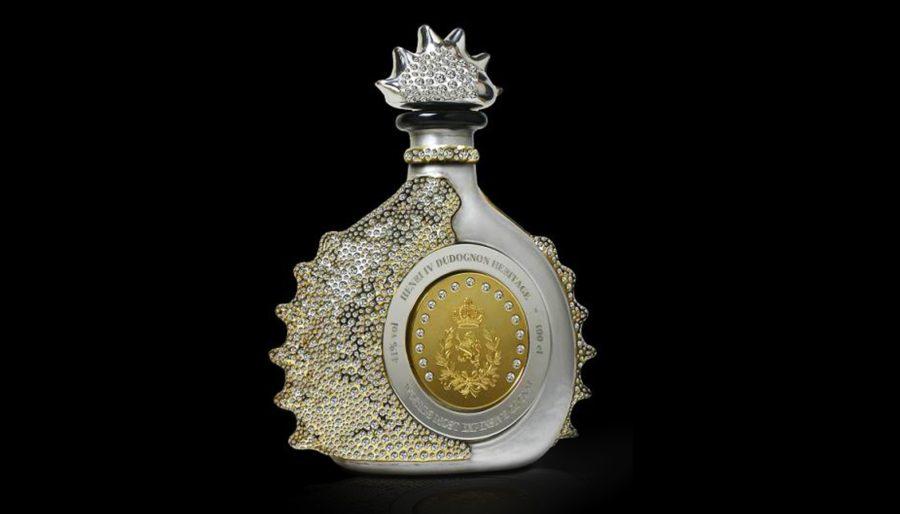 Henri IV Dudognon Heritage Cognac Grande Champagne