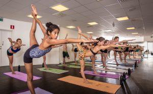 Бикрам йога – оздоровление по-индийски