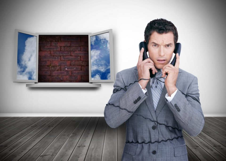 Особенности делового общения по телефону