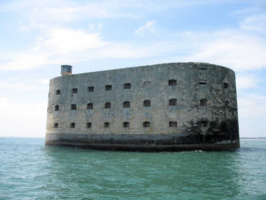 Форт Бойяр