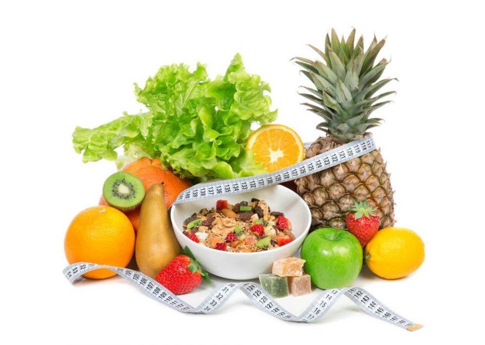 вес после диеты