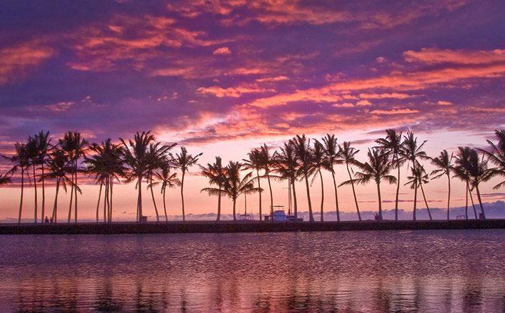 США. Гавайские острова. Мауи