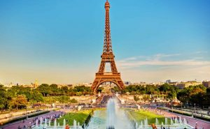 Топ-10 причин побывать во Франции