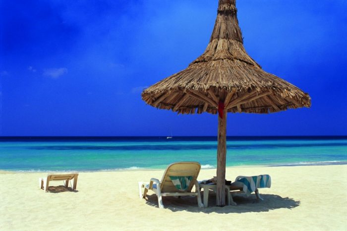 Кто на море: страны с самыми чистыми пляжами