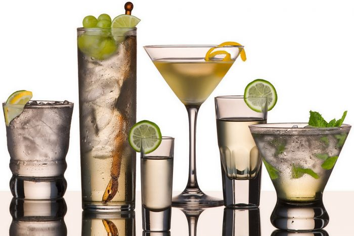 Какой алкоголь пьют в разных странах