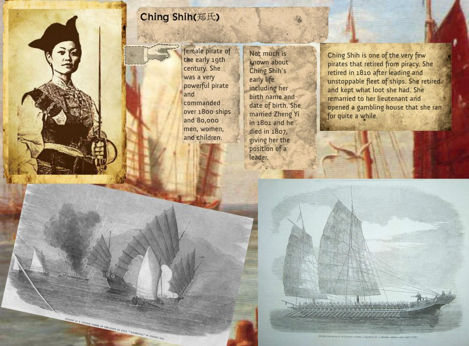 Cheng I Sao