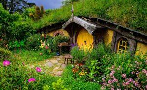 домик Хоббита