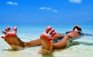 Отпуск без сложностей