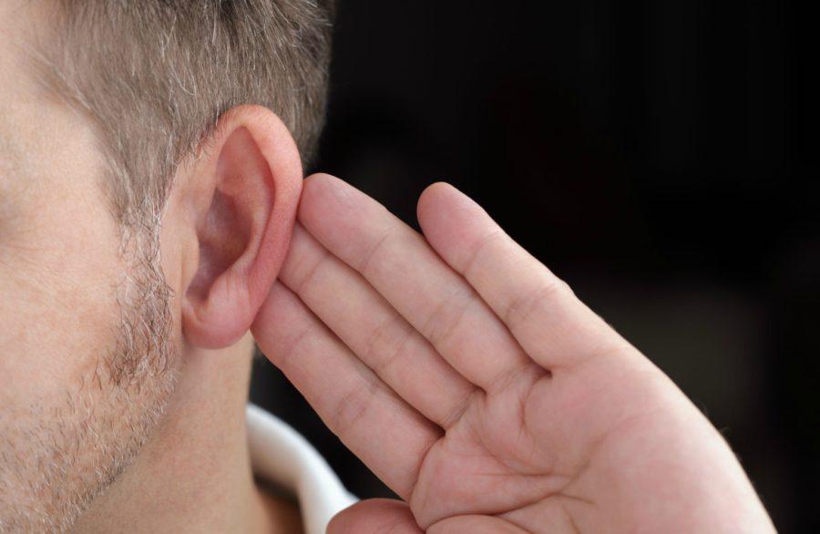 глухой