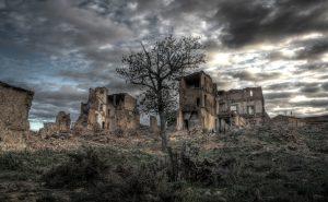 Топ-10 городов-призраков