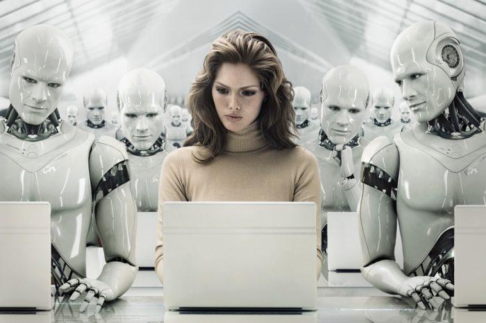 Искусственный интеллект: уже скоро