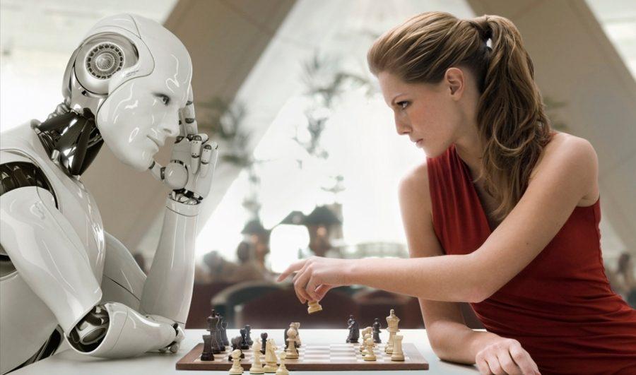 искусственный интеллект в играх