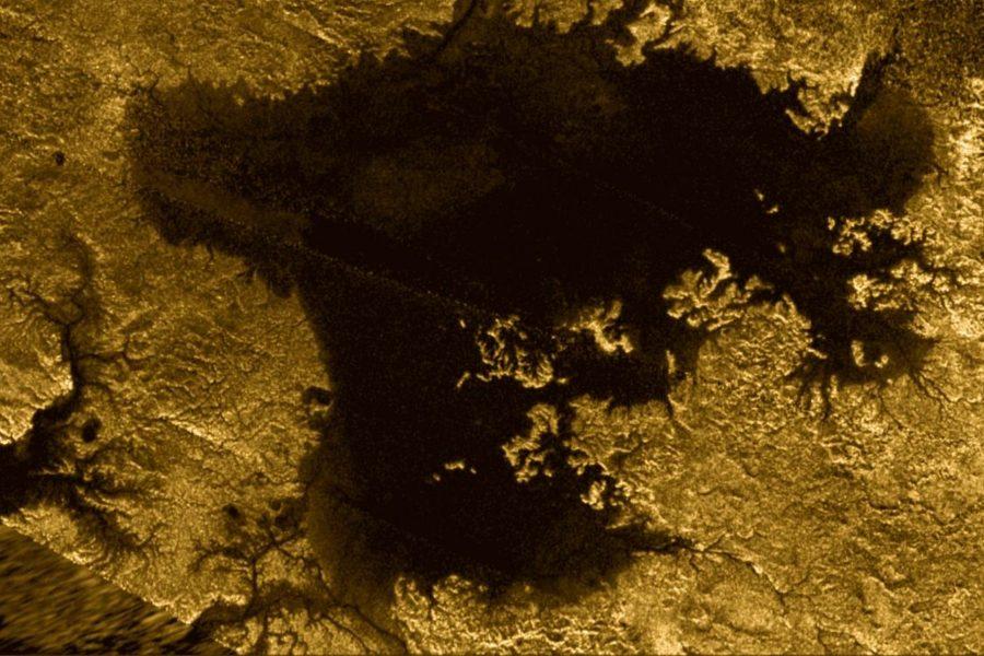 космические открытия. Таинственный остров на Титане