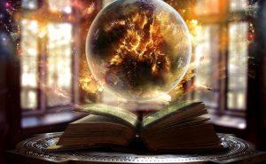 книга, шар