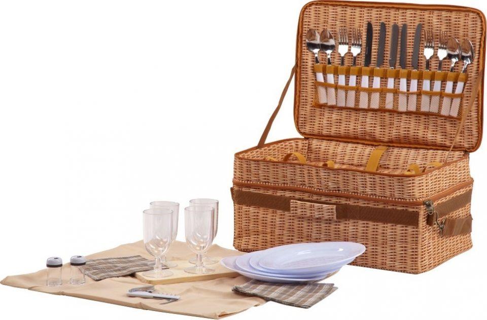 мелочи для пикника