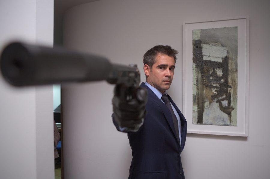 мифы о кино. Пистолет с глушителем