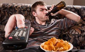 Чем опасен сидячий образ жизни?