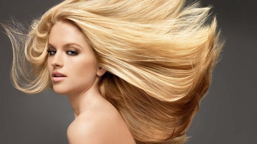 ошибки. Обесцвечивание волос