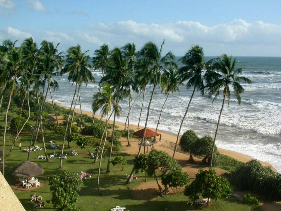 отдых. Шри-Ланка