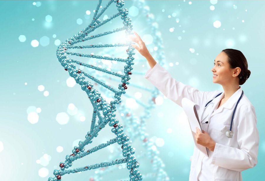 открытия. Редактирование генома