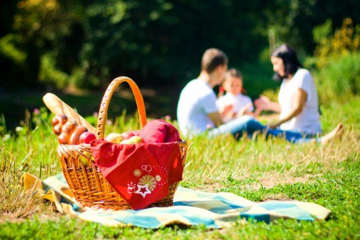 Отдых на природе: рецепты для пикника