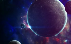 спутники в Солнечной системе
