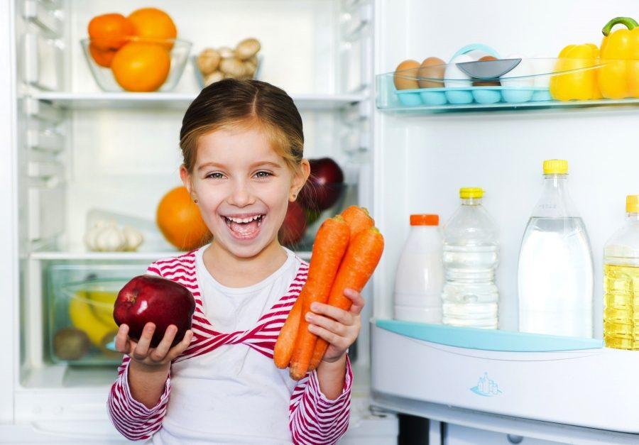 правильный холодильник