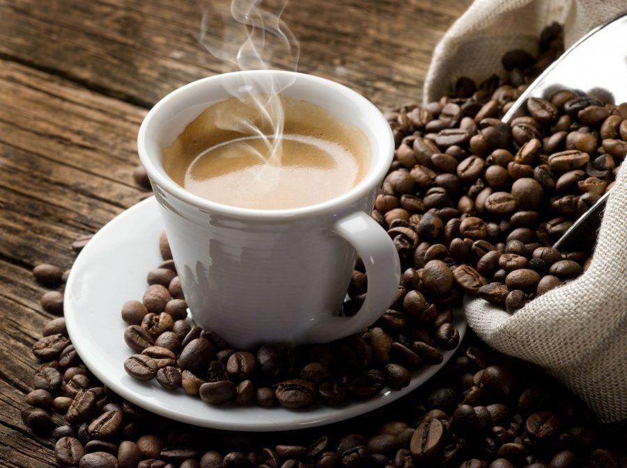 продукты. кофе