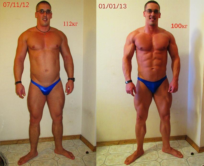 Бодибилдинг сущка диета 20 кг