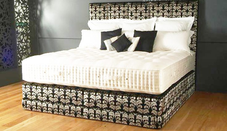 сон. Кровать Majesty VI-Spring