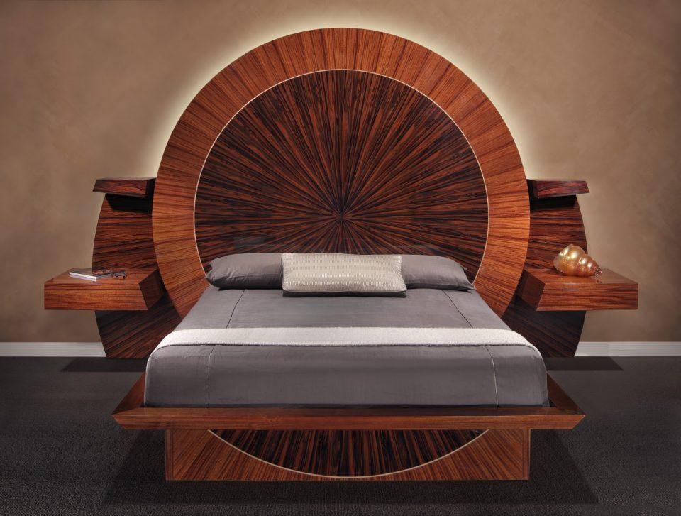 сон. кровать Parnian Furniture