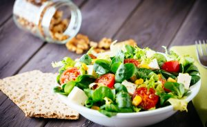 вегитарианские блюда