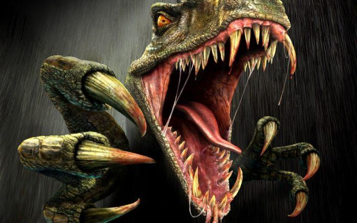 Как выглядели динозавры?